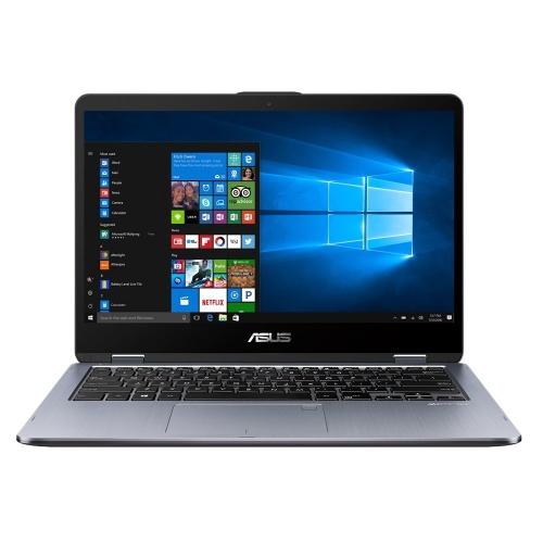 ASUS 2 en 1 VivoBook Flip TP410UA-EC385T 14
