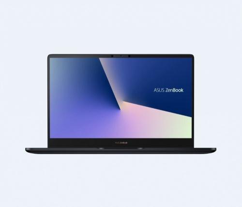 Laptop Gamer ASUS ZenBook Pro UX480FD-BE010R 14'' Full HD, Intel Core i7-8565U 1.80GHz, 16GB, 512GB SSD, NVIDIA GeForce GTX 1050 Max-Q, Windows 10 Pro 64-bit, Azul