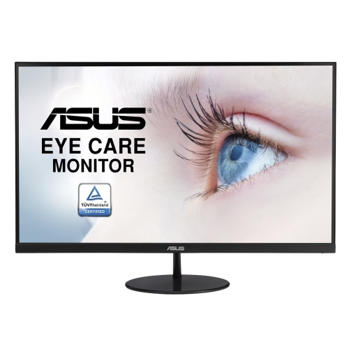 Monitor Gamer ASUS LED 23.8'', Full HD, Widescreen, Adaptive-Sync/FreeSync, 75Hz, HDMI, Negro