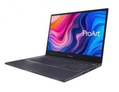 Laptop ASUS ProArt StudioBook Pro W700G1T 17