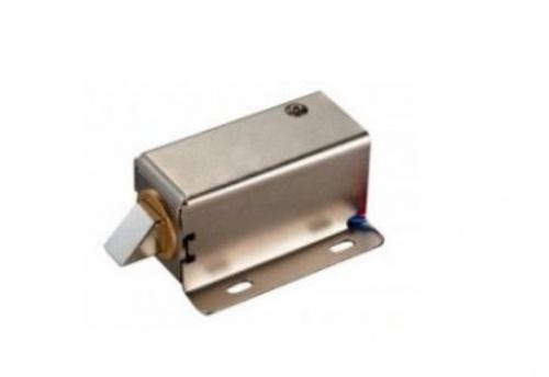 Axceze Cerradura Electromecanica AX-H30, 12V
