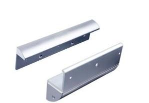 Axceze Montaje para Cerradura Electromagnética AX-M600-L, para M600