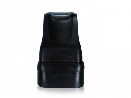 Axceze Enrolador de Huella Digital ELITE100, USB, Negro
