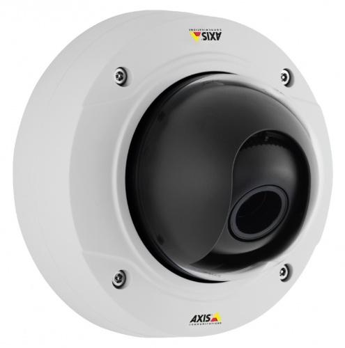 AXIS Cámara IP Domo IR para Interiores P3224-V Mk II, Alámbrica, 1280 x 960 Pixeles, Día/Noche