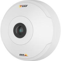 Axis Cámara IP Domo para Interiores Companion 360, Alámbrico, 2048 x 2048 Pixeles