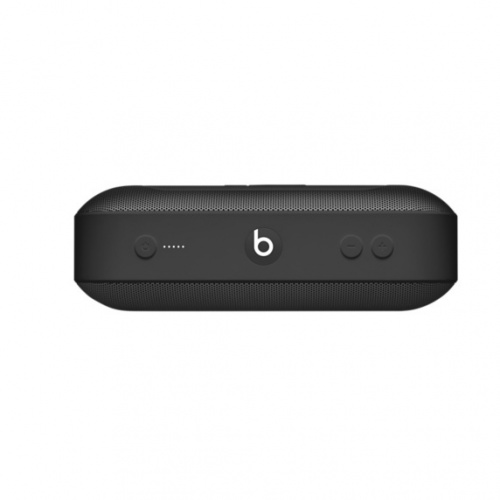 Beats by Dr. Dre Bocina Portátil Beats Pill+, Bluetooth, Inalámbrico, 2.0, Negro