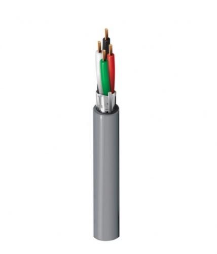 Belden Bobina de Cable de Audio 5302FE, 305 Metros, Gris