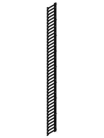 Belden Kit de Montaje para Rack, 45U, Negro