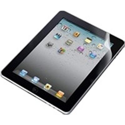 Belkin Protector de Pantalla para iPad B2A013-4, Transparente, 4 Piezas
