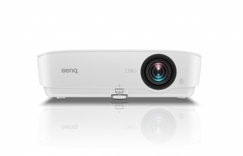 Proyector BenQ MS531 DLP, SVGA 800 x 600, 3300 Lúmenes, con Bocinas, Blanco