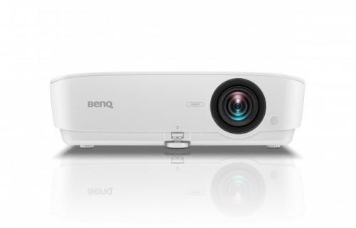 Proyector BenQ MH534 DLP, 1080p 1920 x 1080, 3300 Lúmenes, con Bocinas, Blanco
