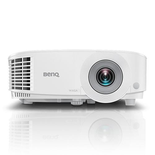 Proyector BenQ MW550 DLP, XGA 1024 x 768 Pixeles, 3500 Lúmenes, con Bocinas, Blanco