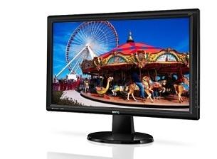 Monitor BenQ GW2455H LED 23.6'', FullHD, Widescreen, HDMI, Negro