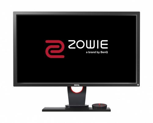 Monitor Gamer BenQ Zowie XL2430 LED 24'', FullHD, 144Hz, Widescreen, HDMI, Gris