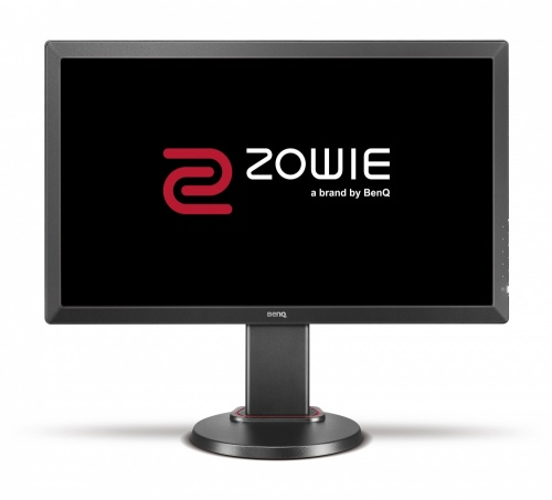 Monitor Gamer BenQ Zowie RL2460 LED 24'', Full HD, Widescreen, 75Hz, HDMI, Bocinas Integradas (2x 2W), Negro