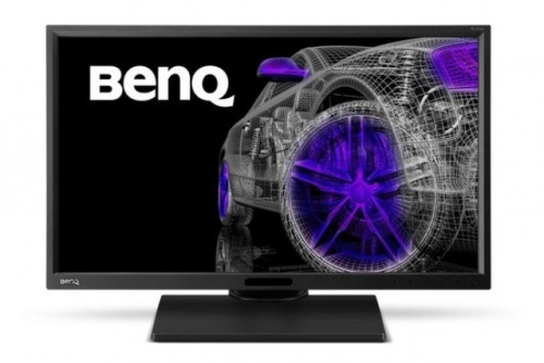 Monitor BenQ BL2420PT LED 23.8'', 2K UltraHD, Widescreen, HDMI, Bocinas Integradas (2 x 2W), Negro