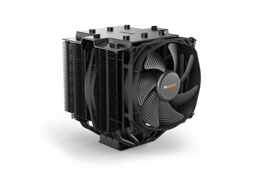 Disipador CPU be quiet! Dark Rock Pro TR4, 120mm, 1500RPM, Negro
