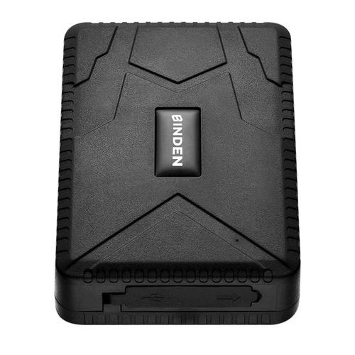 Binden Rastreador GPS TK915 para Automóvil, Negro