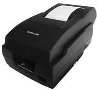 Bixolon SRP-270DUG, Impresora de Tickets, Matriz de Puntos, Alámbrico, Negro - con Autocortador
