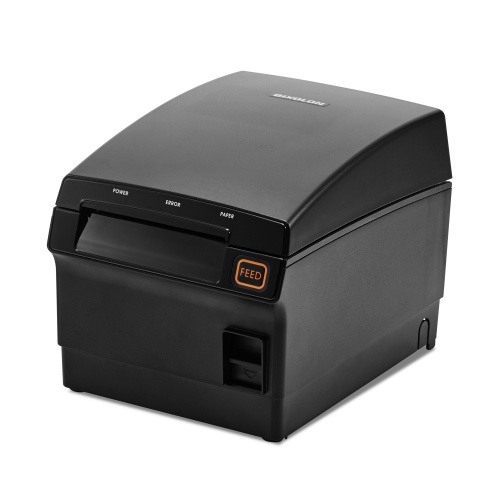 Bixolon Impresora de Tickets Móvil SRP-F310IICOK, Térmica Directa, Alámbrico, USB 2.0, Negro