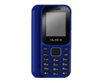 """Celular Bleck Spark 1.7"""", SIM Doble, Azul"""