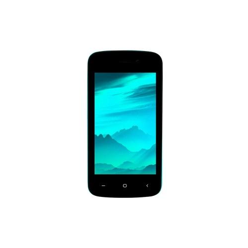 "Smartphone Bleck BE fr 4"", 800 x 480 Pixeles, 3G, Android Go, Aqua"
