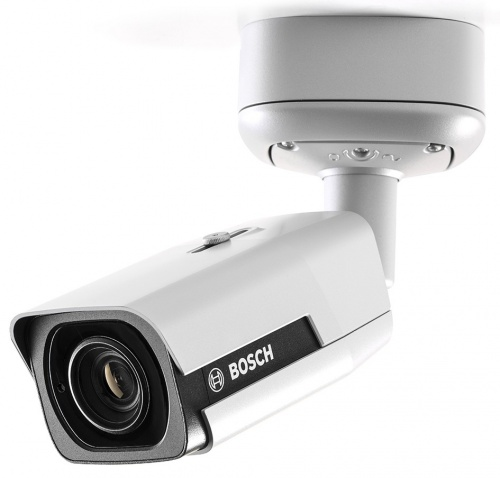 Bosch Cámara IP Bullet IR para Interiores/Exteriores NBE-5503-AL, Alámbrico, 3072 x 1728 Pixeles, Día/Noche