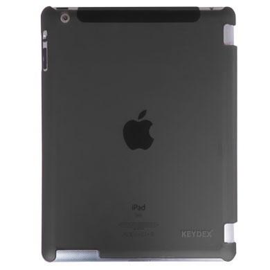 BRobotix Funda de Silicona para iPad 2 10.2