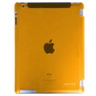 BRobotix Funda de Silicona para iPad 9.7