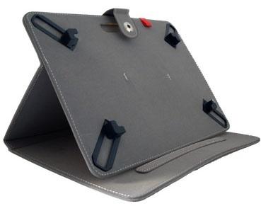 BRobotix Protector para Samsung Galaxy Tab 10.1'', Gris