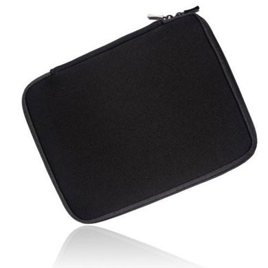BRobotix Funda de Neopreno 256014 para Laptop 14