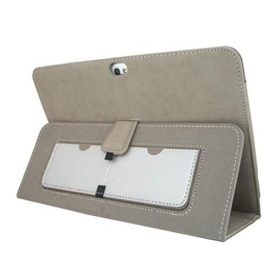 BRobotix Funda para Tablet Samsung 10.1