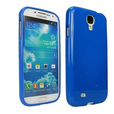 BRobotix Funda 300951A para Samsung Galaxy S4, Azul
