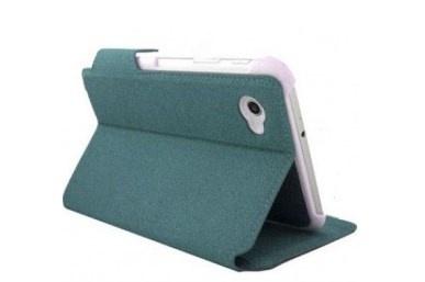 """BRobotix Funda de Plástico para Tablet 7"""", Azul"""
