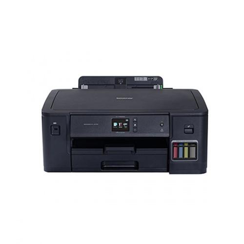 Brother HL-T4000DW, Color, Inyección, Tanque de Tinta, Inalámbrico, Print