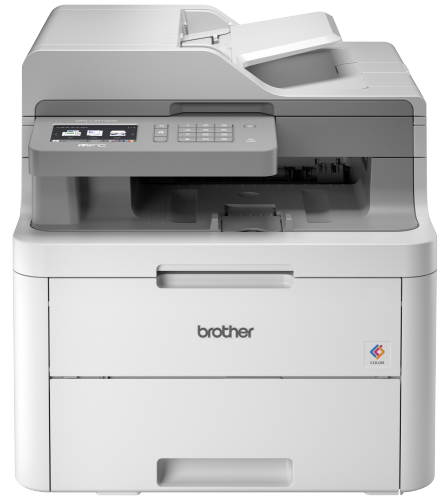 Multifuncional Brother MFC-L3710CW, Color, LED, Inalámbrico, Print/Scan/Copy/Fax
