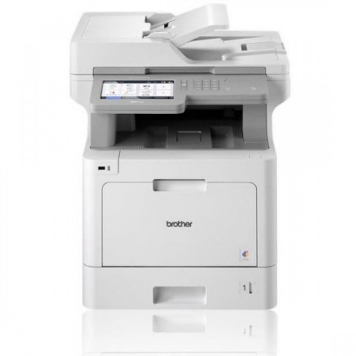 Multifuncional Brother MFC-L9570CDW, Color, Láser, Inalámbrico, Print/Scan/Copy/Fax
