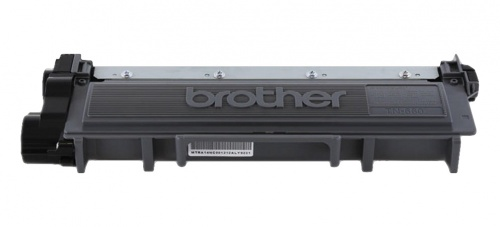 Tóner Brother TN-660 Negro, 2600 Páginas