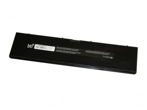 Batería BTI 462-3750-BTI Compatible, 4 Celdas, 7.4V, 5000mAh, para Dell Latitude