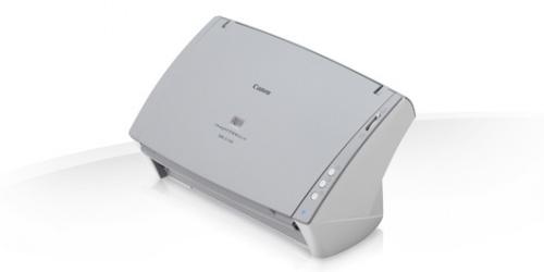 Scanner Canon imageFormula DR-C130, 600 x 600 DPI, Escáner Color, USB 2.0