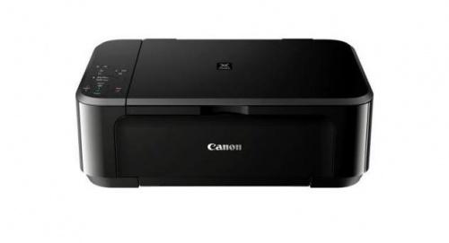 Multifuncional Canon PIXMA MG3610, Color, Inyección, Inalámbrico, Print/Scan/Copy, Negro