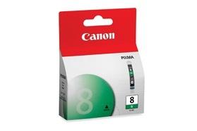 Tanque de Tinta Canon CLI-8G Verde