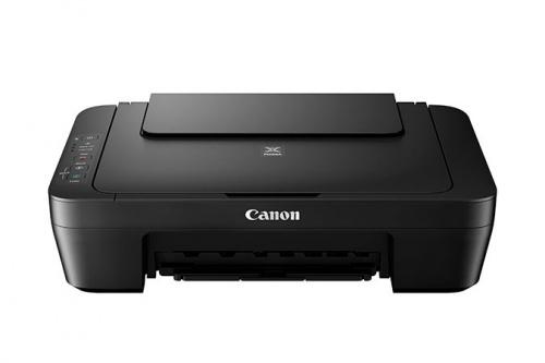 Multifuncional Canon PIXMA MG2525, Color, Inyección, Print/Scan/Copy