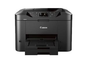 Multifuncional Canon MAXIFY MB2710, Color, Inyección, Tanque de Tinta, Inlámbrico, Print/Scan/Copy/Fax