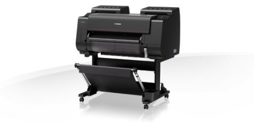 Plotter Canon imagePROGRAF PRO-2000 24'', Color, Inyección, Print ― Se recomienda instalación por parte de Canon.