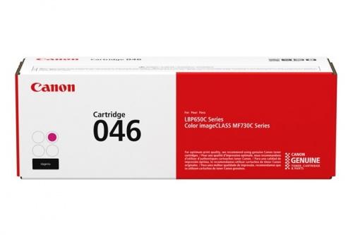 Tóner Canon 046 Magenta, 2300 Páginas, para LBP654C