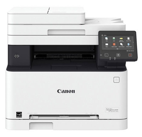 Multifuncional Canon MF632Cdw, Color, Láser, Inalámbrico, Print/Scan/Copy