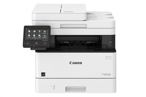 Multifuncional Canon imageCLASS MF424dw, Blanco y Negro, Láser, Print/Scan/Copy/Fax
