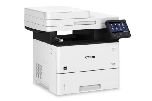 Multifuncional Canon imageCLASS D1620, Blanco y Negro, Láser, Inalámbrico, Print/Scan/Copy/Fax