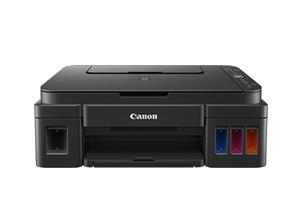 Multifuncional Canon Pixma G3110, Color, Inyección, Tanque de Tinta, Inalámbrico, Print/Scan/Copy